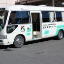 デイケアセンターバス添乗専任看護師