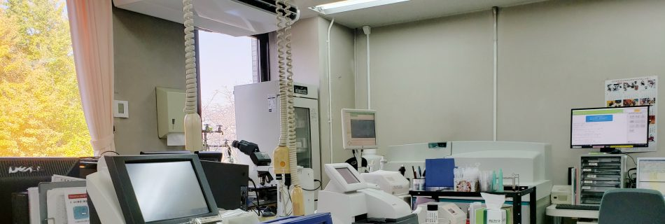 臨床検査技師