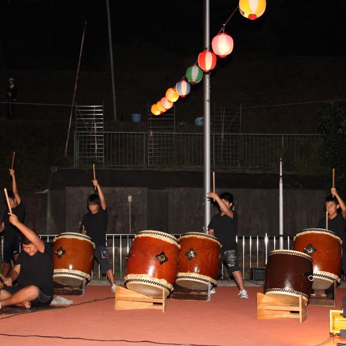わいわい祭り (2)