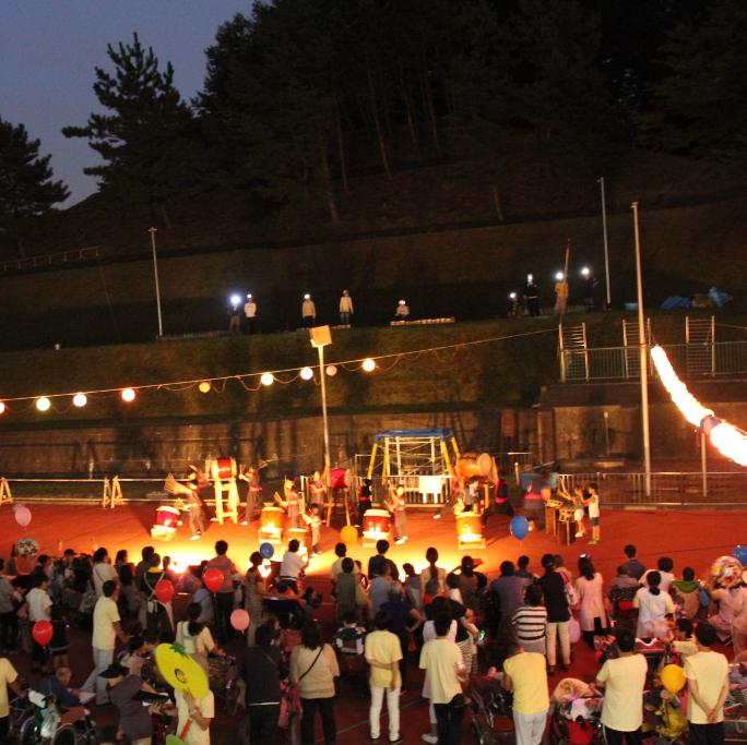 わいわい祭り (4)